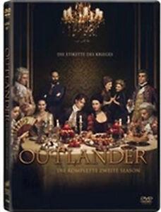 Outlander-Stagione-2-5-DVD-ITALIANO-ORIGINALE-SIGILLATO