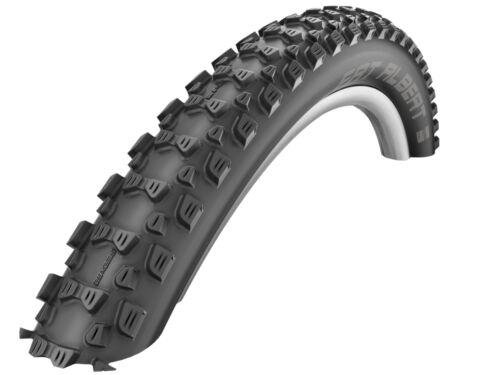Schwalbe FAT ALBERT-Arrière-TL facile pliable vtt pneu
