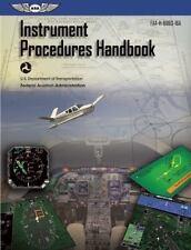 FAA Handbooks: Instrument Procedures Handbook: ASA FAA-H-8083-16A (eBundle) by A