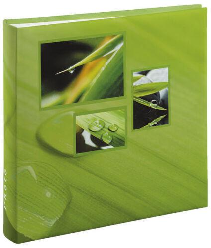 Hama® Jumbo-Album Singo Fotoalbum für 400 Fotos im Format 10x15 cm
