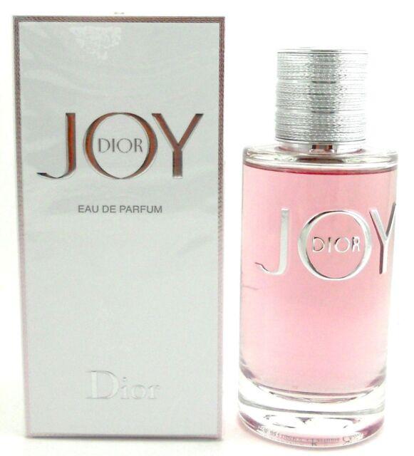Christian Dior Joy Eau De Parfum Edp 17 Oz 50 Ml Spray For Sale