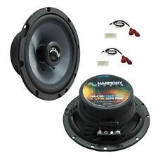 Fits Pontiac G6 2009 Front Door Replacement Harmony Ha-c65 Premium Speakers