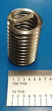 Lot 250 Heli Coil Kato Tnc 8c 1000 Ms122165 12 13 Coarse Tanged Wire Thread