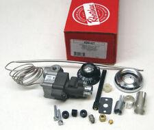 Robertshaw 4350 027 14 Commercial Gas Thermostat 70000 Btu 250f 550f 48