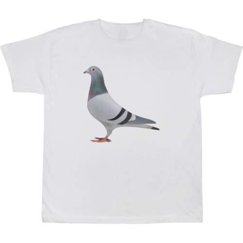 Kid/'s Cotton T-Shirts TS024195 /'Pigeon/' Children/'s