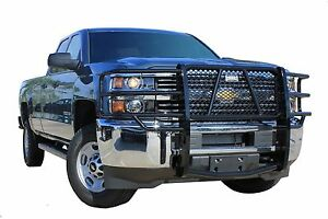 Image Is Loading New Ranch Hand Grille Guard 2017 2016