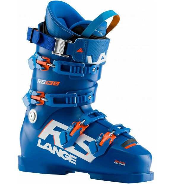 botas Esquí Alpino Race Skibota Lange Rs 130 Last 97mm Season 2020