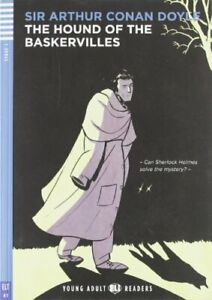 hound of the baskervilles stage 1 doyle 9788853605160