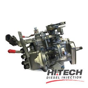 Td42 injector pump parts