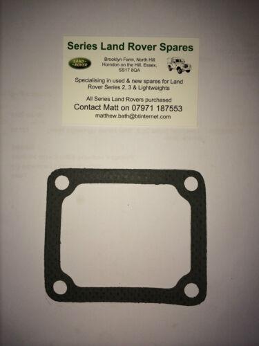 Bearmach Land Rover Series 2 /& 3 2¼ Petrol Exhaust//inlet manifold hotspot gasket