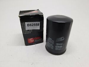 Oil Filter Clean Filters For Datsun Navara DO1819 W932/81 5016962
