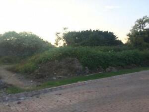 Terreno Urbano en Vista Hermosa, Cuernavaca, Morelos CAEN-379-Tu