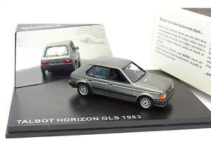 Norev-1-43-Talbot-Horizon-GLS-1983-Grise