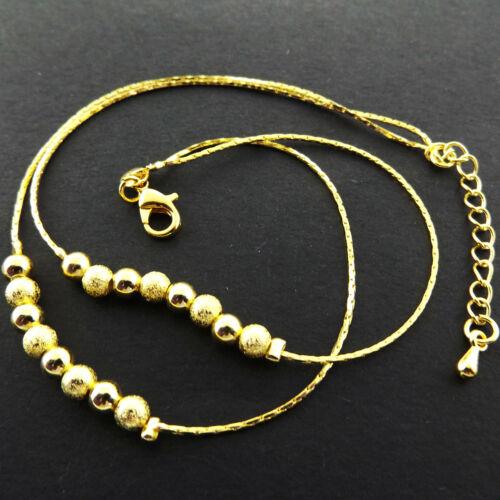 Bracelet XL Bracelet Argent Sterling 925 S//F or 18k G//F cœur Star Cross Design