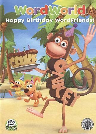 Wordworld Happy Birthday Dog Full Episodes