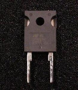 STTH30L06W-QTY-5-Ultrafast-Rectifier-600V-30A-STMicroelectronics