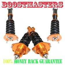 For 04-11 Mazda RX8 RX-8 Coilover Suspension Kit GOLD