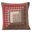TACOMA-QUILT-SET-choose-size-amp-accessories-Log-Cabin-Red-Plaid-Lodge-VHC-Brands thumbnail 15