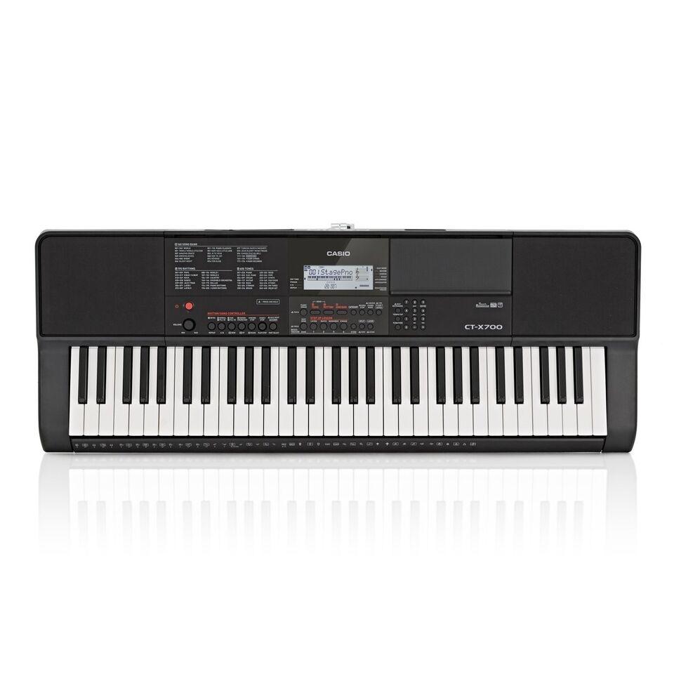 CASIO CT X-700 Keyboard