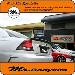 Mr-Plastic-Rear-Boot-Ducktail-Spoiler-Holden-VY-VZ-Commodore-Calais-Berlina-559