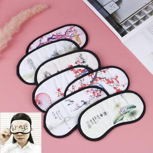 Masque-De-Sommeil-De-Style-Chinois-Avec-Des-Fleurs-Et-Des-Oiseaux-FE