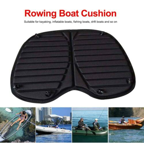 Watersports Portable Cushioned Gel Seat Pad Outdoor Seat Pad for Kayak