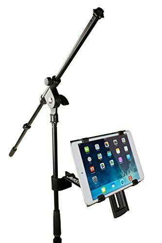 Ultimate Support JSMNT101 Universal iPad Holder