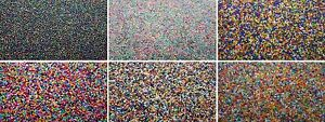 3000-Glass-Seed-Beads-Size-11-0-2mm-Mixed-Colours-50g-For-Jewellery-BUY-4-FOR-3