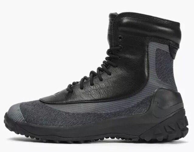 Nike zoom uomini kynsi broccato nero stivale taglia jcrd impermeabile uomini nuovi.