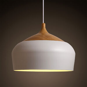Nordic japan simple wood style pendant light hanging lamp suspension image is loading nordic japan simple wood style pendant light hanging aloadofball Images