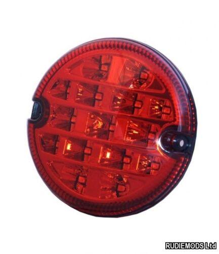 WIPAC LR Defender NAS style LED FOG Upgrade Light Lamp