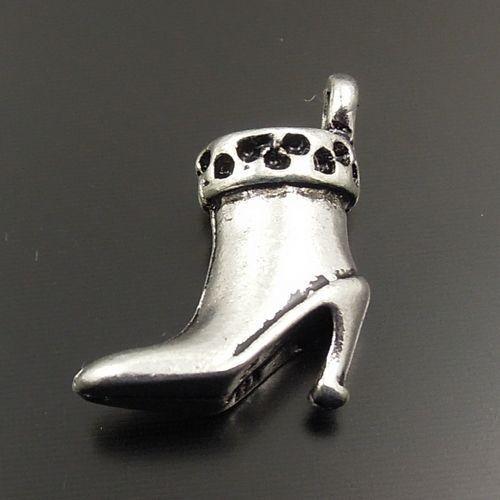 12pcs Antique Style Bronze Tone Alloy Cute Cat Charm Pendant Finding Hot 04877
