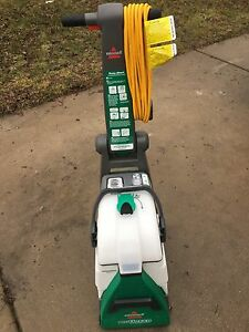 bissell big green deep cleaning machine bissell big green cleaning machine ebay 29091