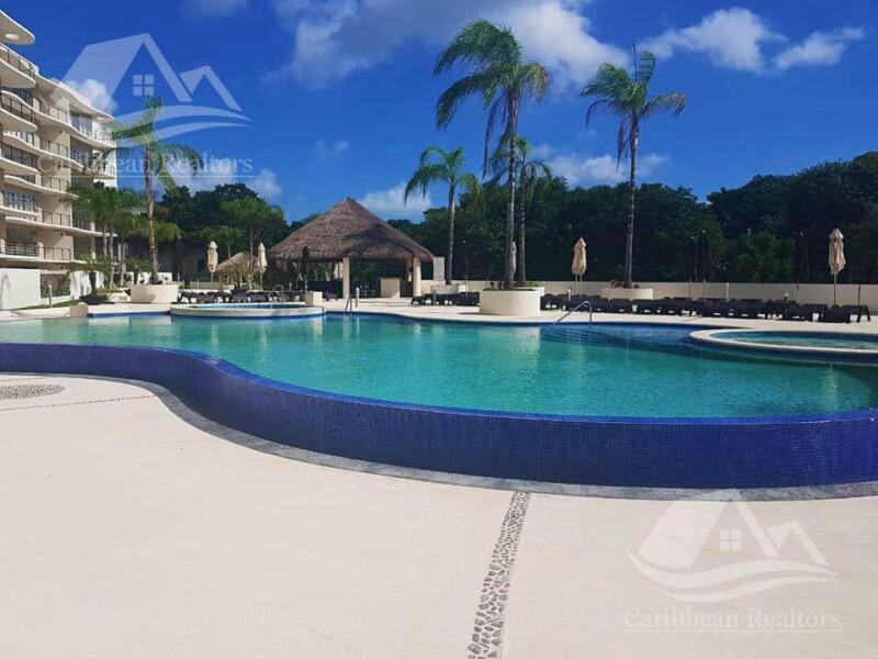 Departamento en venta Cumbres Cancun