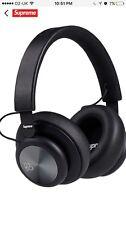 Supreme B&O PLAY by Bang & Olufsen® H4 Wireless Headphones - Black