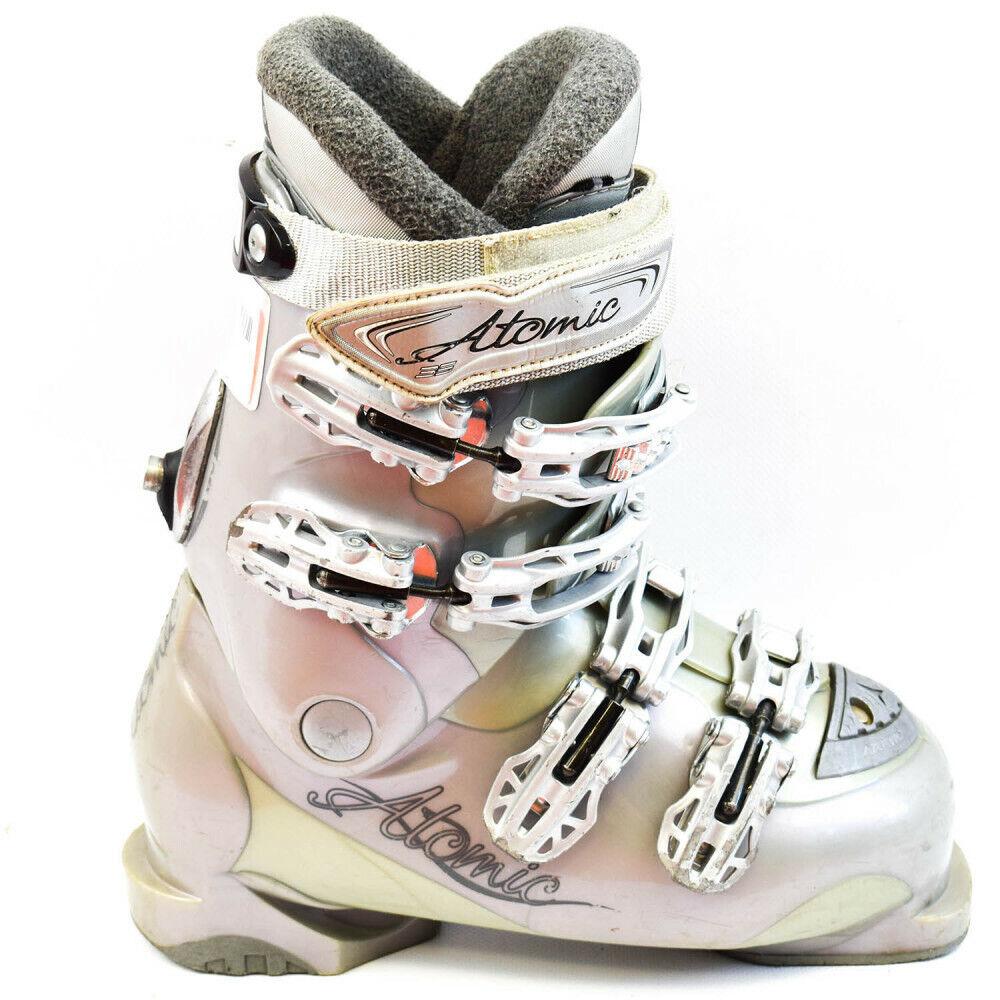 Bota de Esquí B más W