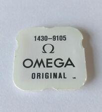 Omega 1430 # 9105 Setting Lever Spring Genuine New