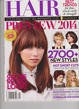 SHORTHAIRPRESENTS HAIR MAGAZINE #66 FALL/WINTER 2013, 2700+ NEW STYLES.