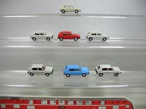 AF125-0-5-7x-Wiking-H0-VOITURE-PARTICULIERE-Modele-Volkswagen-VW-Golf-NEUF