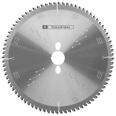 Genial Kreissägeblatt 300, 305, 330mm Negativ Für Aluminium, Von Stehle , Für Kappsägen