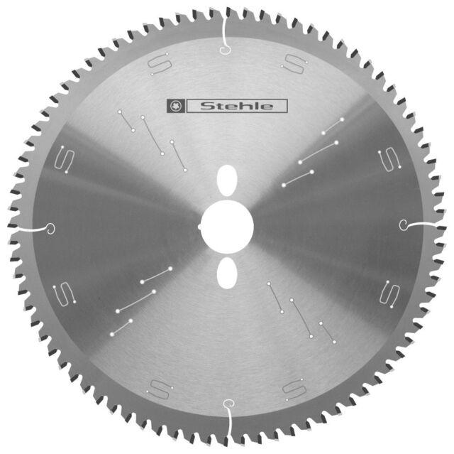 Disco Sierra Circular 235 ,250 ,260mm Negativo para Aluminio,Von