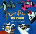 Punk Farm on Tour by Jarrett J Krosoczka (Hardback)