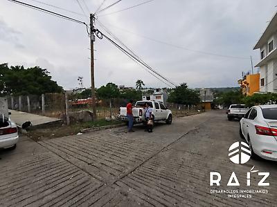 mil 300 m2 en Sector Hidalgo Puerto Escondido