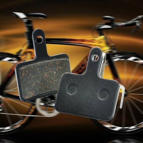 Resin Bicycle Disc Brake Pads for Shimano B01S BR M 315 445 446 575 486 525