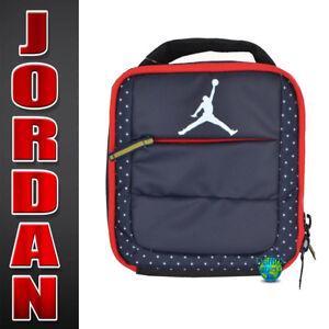 df84eedbc223 Nike Air Jordan All World Lunch Box Bag Tote Insulated 9A1728 ...
