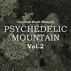 Psychedelic Mountain Vol.2 von R. Ziegler,D. Schenker,Christoph Merki (2016)