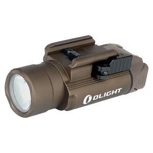 Olight-PL-PRO-Valkyrie-1500-Lumen-Rechargeable-Pistol-Flashlight-Desert-Tan