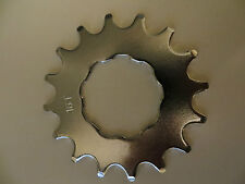 "Redline single speed / BMX cog steel 16 tooth 3/32"" NEW RRP £10 (168)"