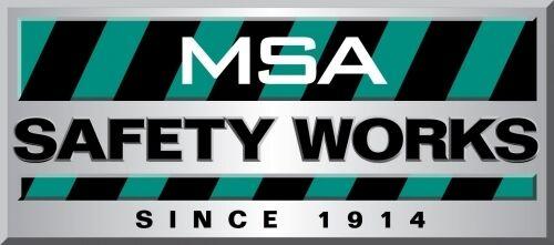MSA Premium Protective Safety Sports Glasses ANTI FOG+SCRATCH+IMPACT Sunglasses