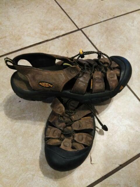 125d16483704 Mens KEEN Sandals Size 10 for sale online